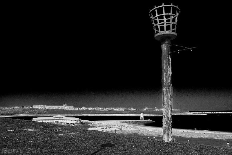 Lawe Top Beacon, South Shields