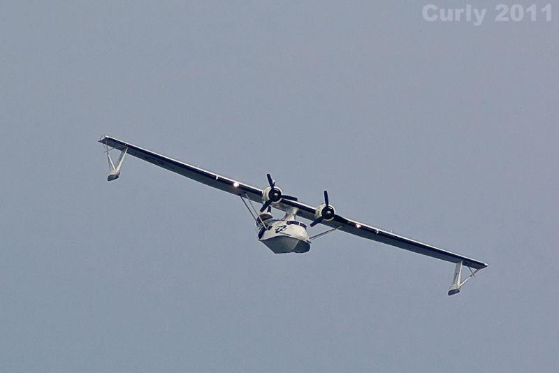 Sunderland International Air Show 2011 Catalina