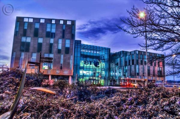 BT South Tyneside HQ