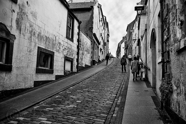 West Street, Berwick