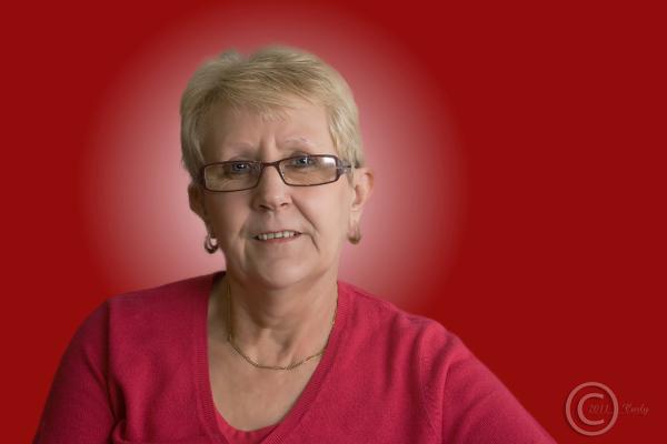 Maureen, Hebburn.