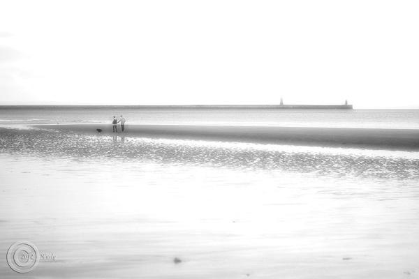 Sandhaven Beach South Shields