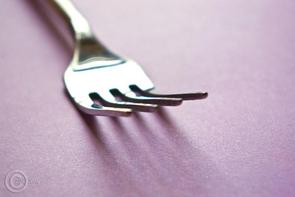 Dining fork