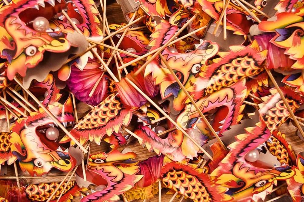 Chinese New Year 2012 Newcastle upon Tyne
