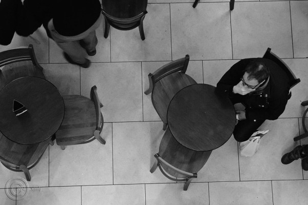Starbucks, Newcastle upon Tyne