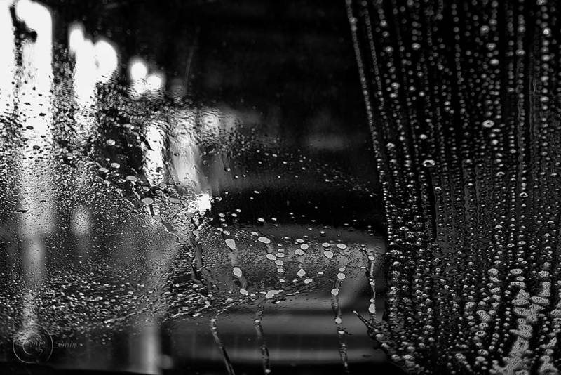 Car wash, Westoe Bridges, South Shields