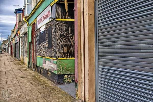Frederick Street, South Shields