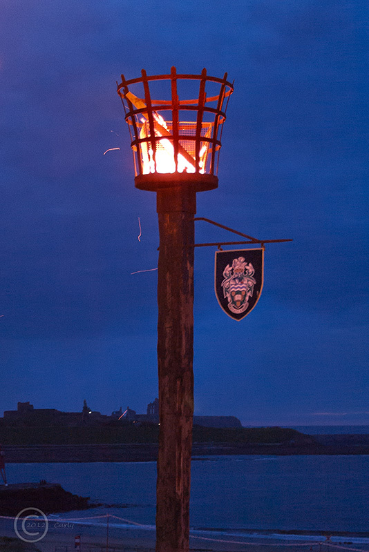 Beacon on The Lawe, South Shields