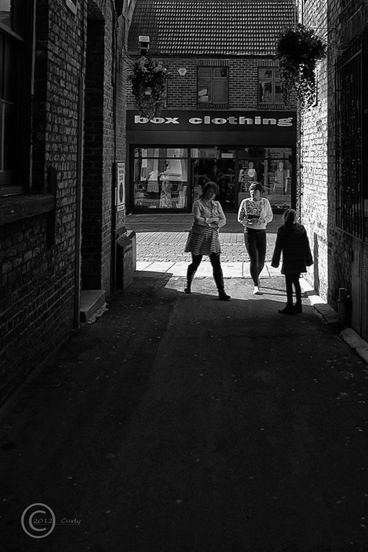Box Clothing, Darlington, Co. Durham