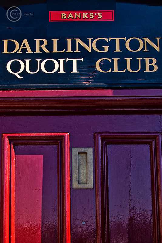 Darlington Quoit Club