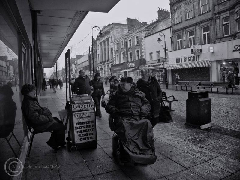 King Street, South Shields