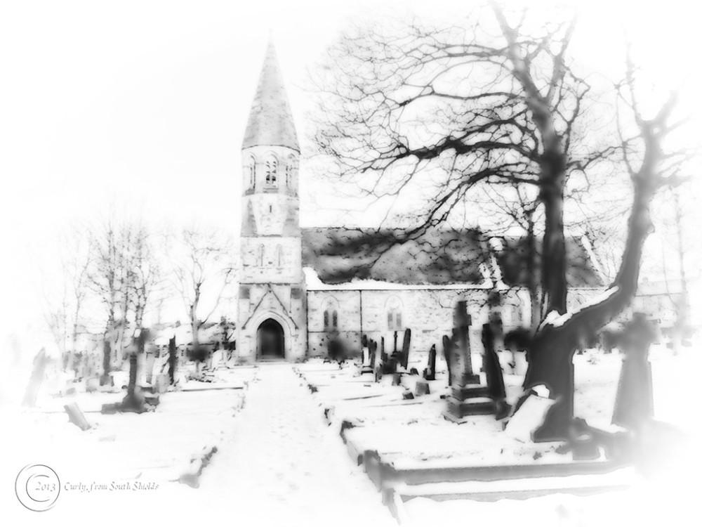 St. Peter's, Harton Village, South Shields