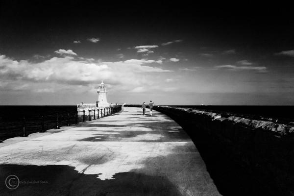 South Pier, South Shields