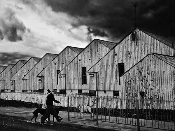 New George Street, South Shields