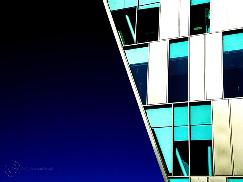 BT Building, South Shields, UK