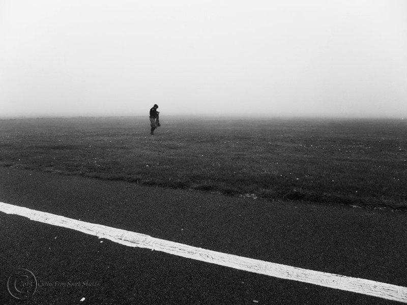 I walk the line - Documentary & Street Photos - South ...