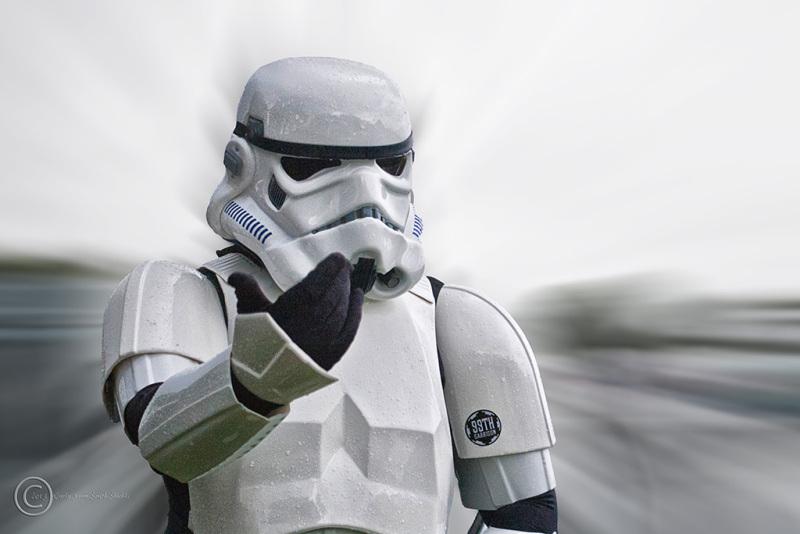 Empire Stormtrooper, South Shields, Tyne Wear