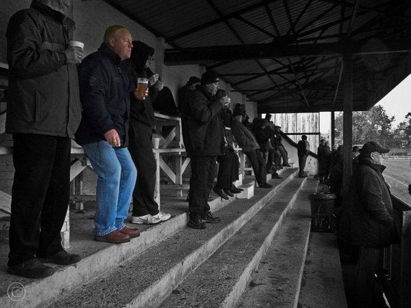 Westoe RFC vs Waterloo, South Shields UK