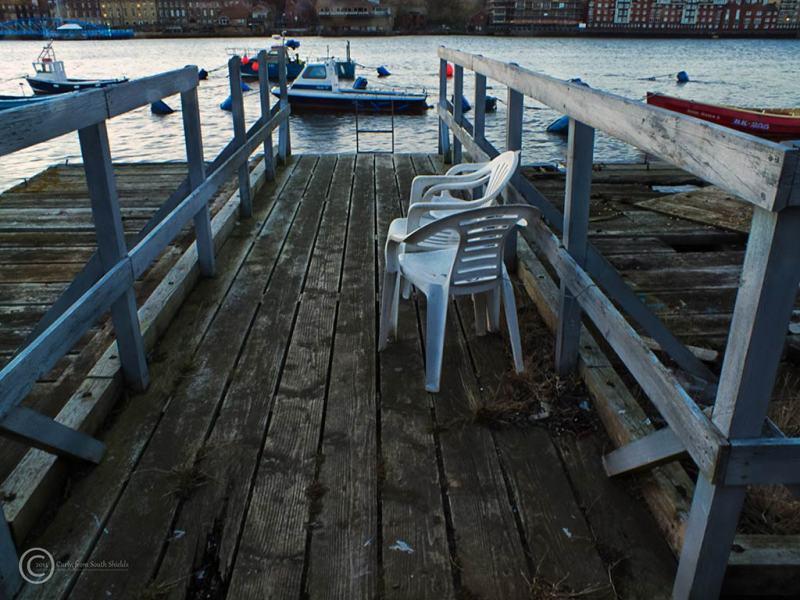 Sovereign Quay, South Shields, UK