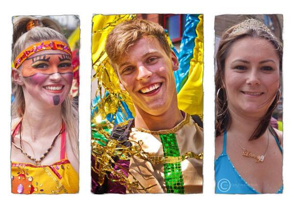 South Tyneside Festival summer 2013