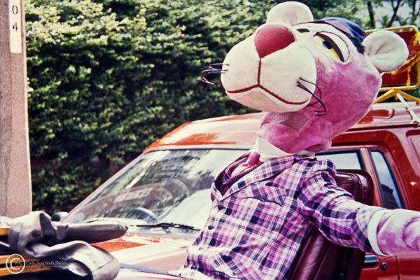 Coldstream carnival 1982