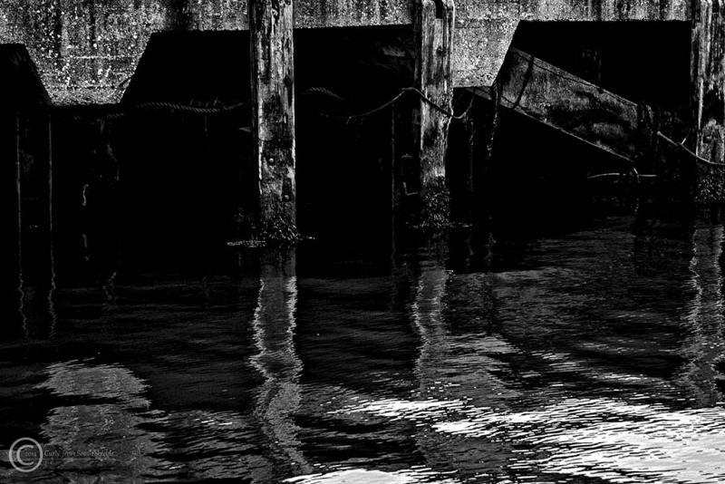 River Tyne, Mill Dam, South Shields