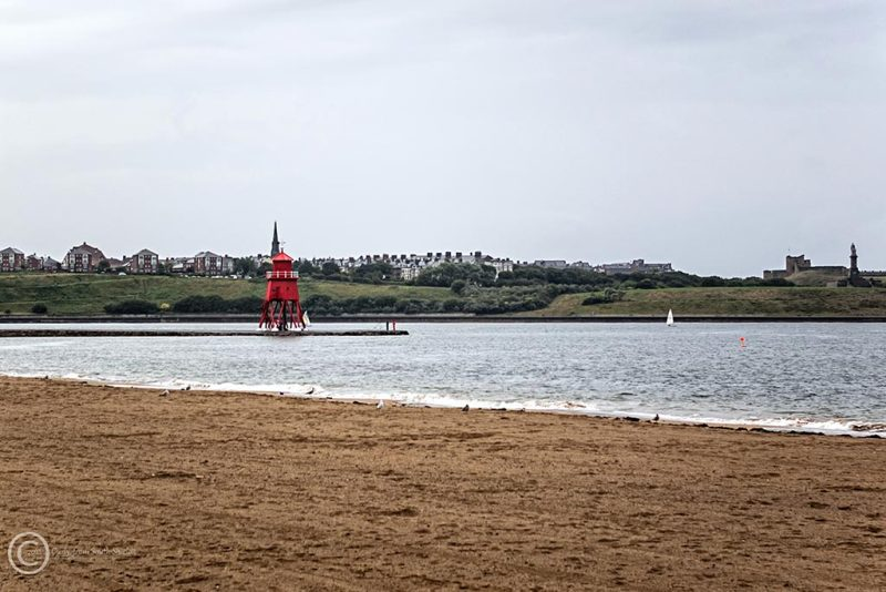 Herd Groyne, South Shields