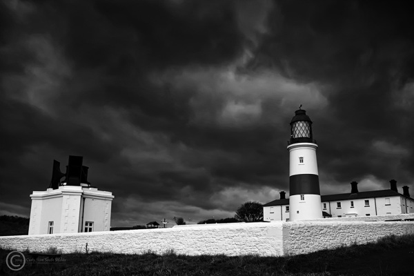 Souter Lighthouse, Whitburn and Marsden