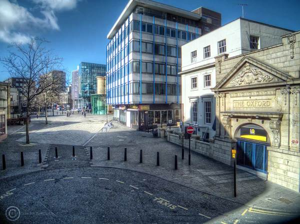 Laing Square, Newcastle Upon Tyne