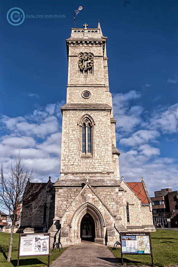 Church Square, Hartlepool