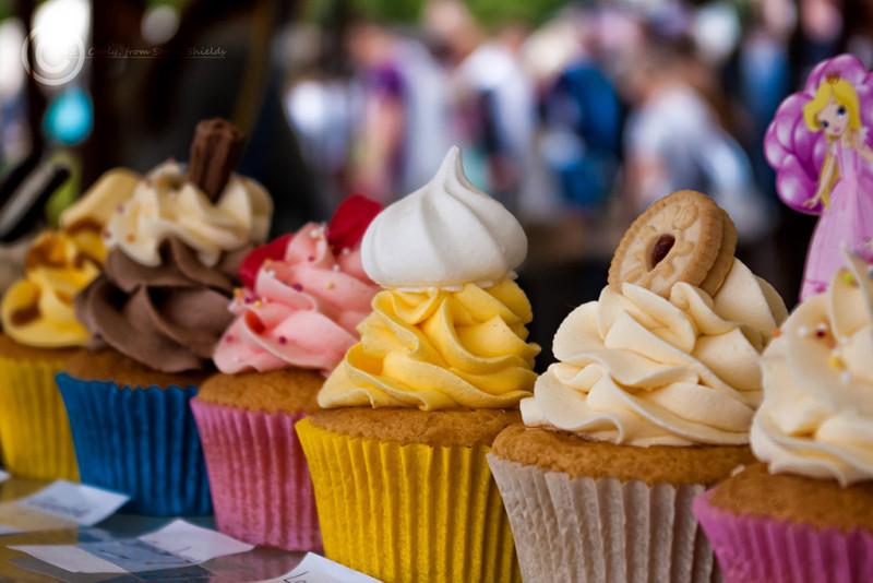 Good Food Festival, South Shields