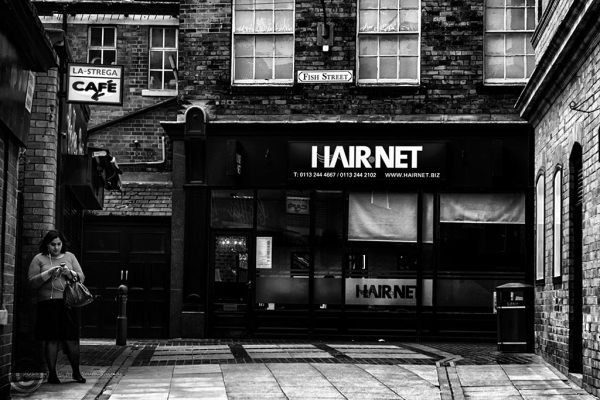 Fish Street, Leeds, West Yorks