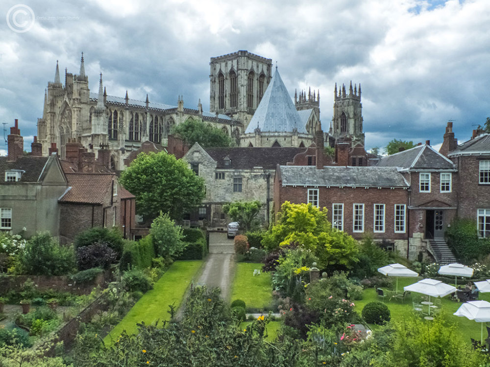 York Minster, United Kingdom