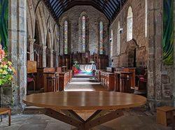 St. Andrew, Corbridge, Northumberland