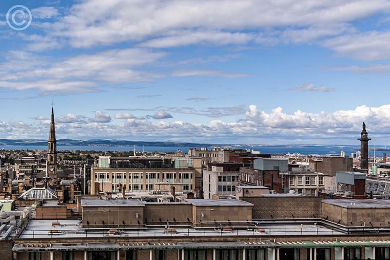 Edinburgh (new town)