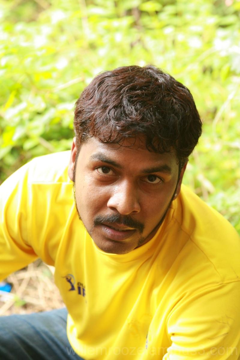 Keshav from India