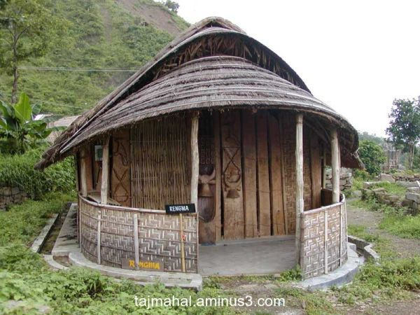 Culture of Nagaland