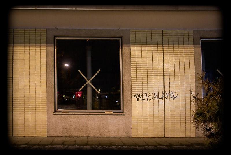 germany. a winter´s tale (II)