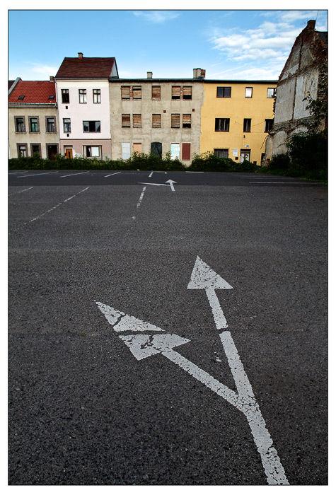 any way