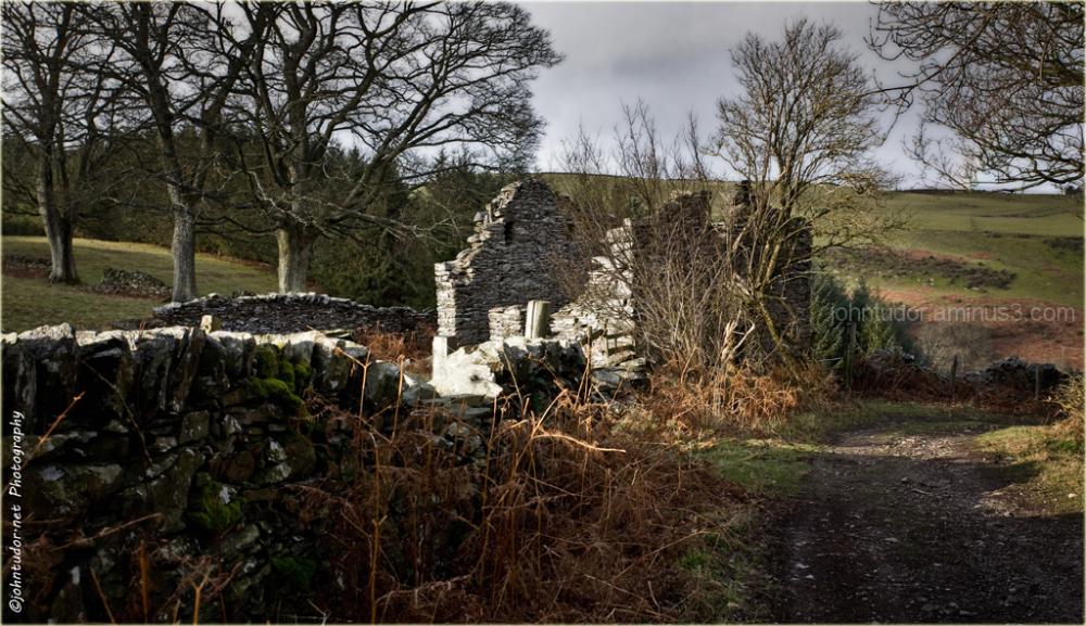 Stone Barn Llangollen North Wales