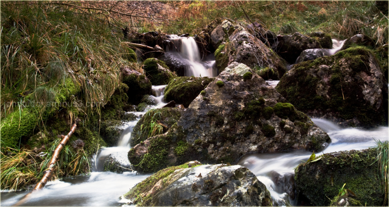 worlds end, llangollen, north wales image photo