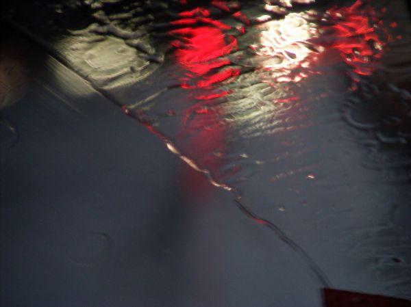 pluie et phares #2