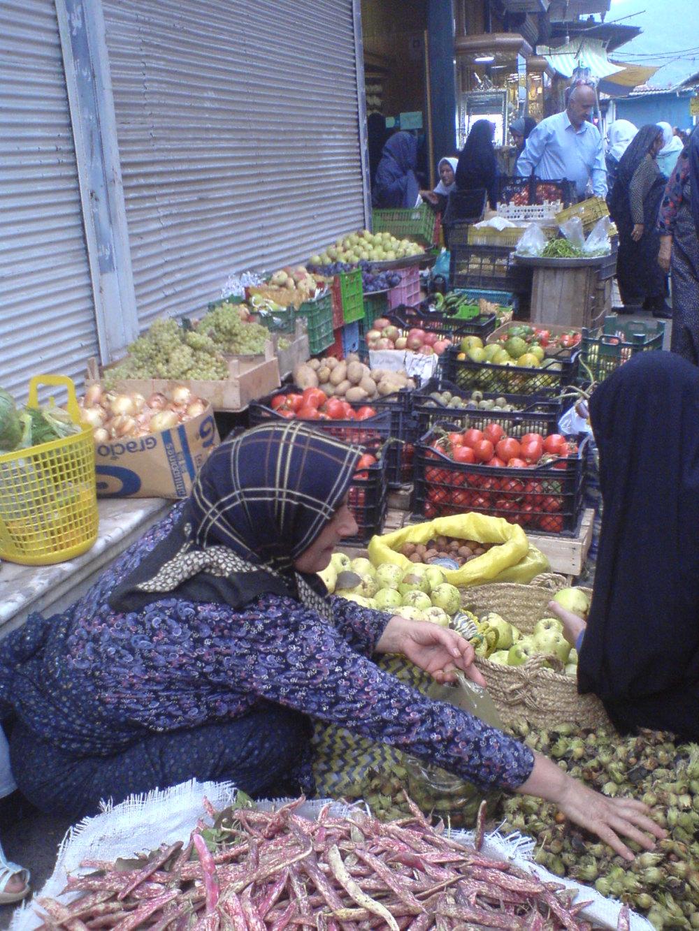 saturday bazar