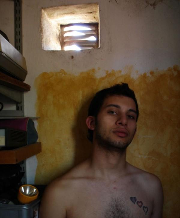 lasilvi silvialew photo portrait retrato george se