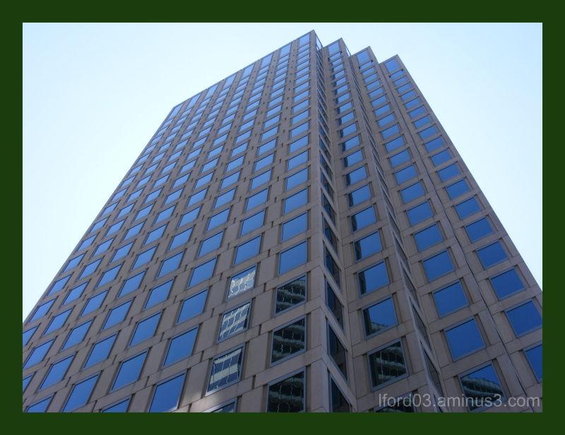 Oakland highrise