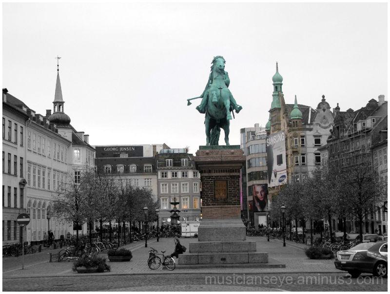 Copenhagen...