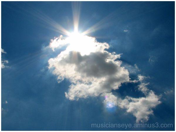 The Sun is really a Star....