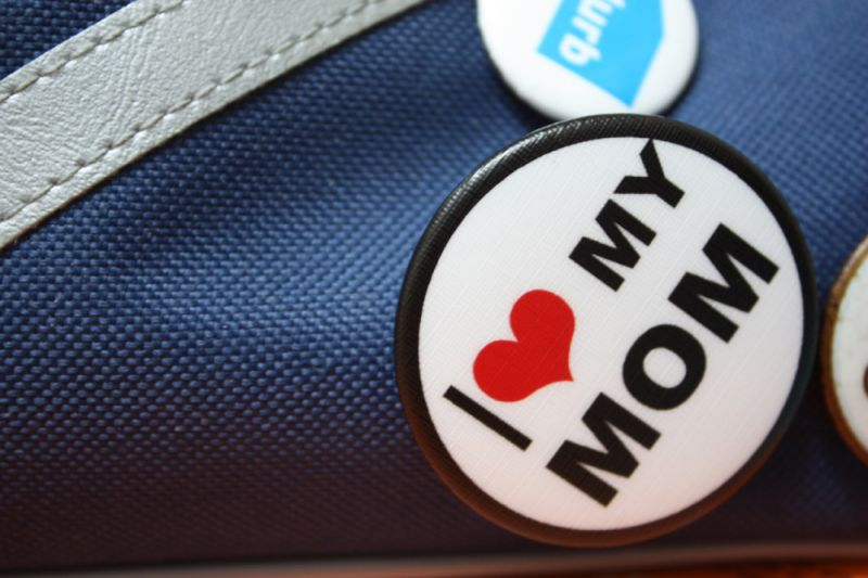 I Heart My Mom