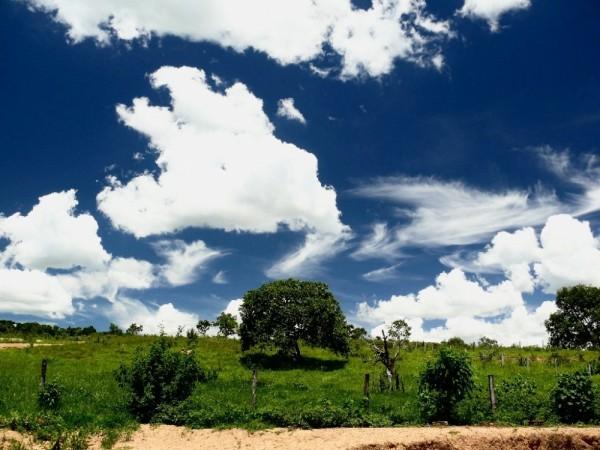 Nice sky shoot in Brazil