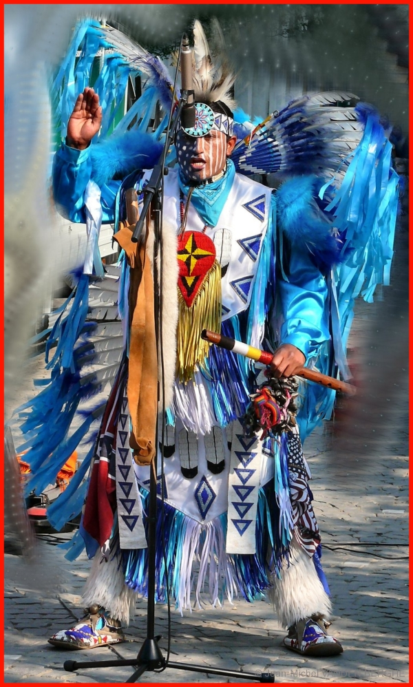 WANAPI   Indian